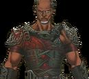 Korath (Earth-1010)
