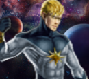 Genis-Vell (Earth-1010)