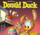 Donald Duck Weekblad Nr. 13-2015
