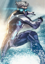 Pietro Maximoff (Earth-616) from Avengers Millennium Vol 1 1 001.png
