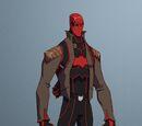 Red Hood (DC/Marvel Injustice)