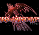 Lord of Apocalypse Wiki