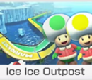 Ice Ice Outpost