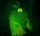 Garbage Can Ghost