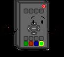 Remote (OU)
