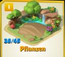 Pflanzenhabitat