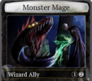Monster Mage