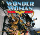 Wonder Woman: The Challenge of Artemis (Collected)