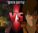 Leo Valdez (The heroes of Olympus series) vs Fire lord Zuko (Avatar: the last air bender)