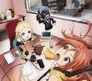 Black Bullet - Enju & Tina No Tenchu Radio Vol.1