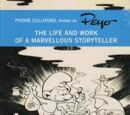 Pierre Culliford, Known As Peyo: The Life And Work Of A Marvellous Storyteller