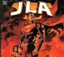 JLA: Terror Incognita (Collected)