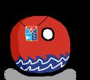 Magadanball