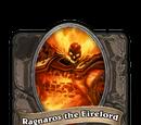 Ragnaros the Firelord (Hero)