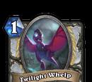 Twilight Whelp