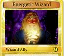 Energetic Wizard
