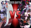 Alipheese Fateburn XVI vs Druella