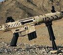 Fateh assault rifle