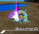 Guillotine Cutter