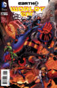 Earth 2 World's End Vol 1 26 Variant.jpg