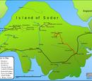 Fanon Locations