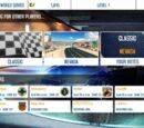 Asphalt 8 Race Types