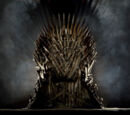 The Iron Throne will be Ours