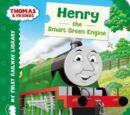 Henry the Smart Green Engine