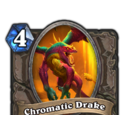 Chromatic Drake (normal)
