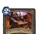 Chromatic Mutation