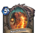 Magmatron (normal)