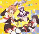 Mikagura School Suite (Album)/Soundtracks
