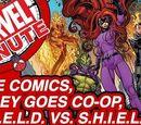 DalekSupreme13/Miles Morales Joins the Avengers