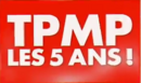 TPMP 5 Ans 2015 Logo.png