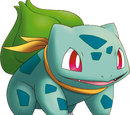 Bob the Bulbasaur