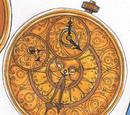 Clock of Evermore