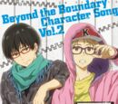 Kyoukai no Kanata - Character Song Vol.2