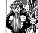 Aged Ape