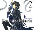 Pandora Hearts Vol.2