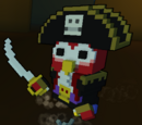Pirate Captain (Enemy)