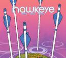 All-New Hawkeye Vol 1 2