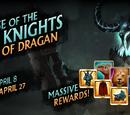 Curse of the Black Knights - Dragan's Rage