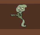 Vengeance Zombie