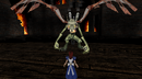 Alice facing the Jabberwock.png