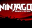 Ниндзяго: Мастера Кружитцу
