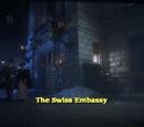 Swiss Embassy