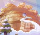 Puffle Mountain