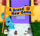A Brand New Game