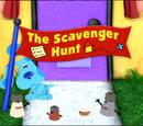 The Scavenger Hunt