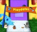 Playdates